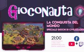 LIVE: La conquista del mondo: speciale giochi in scatola di civilizzazione