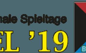 Le prime informazioni sull'Essen #Spiel19