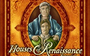 Lorenzo il Magnifico: Houses of Renaissance - anteprima Essen 2017