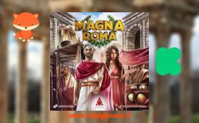 Magna Roma: al via il Kickstarter al servizio dell'Imperatore