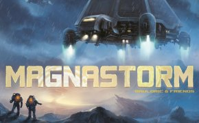 Magnastorm: anteprima Essen 2018