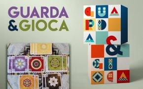 Mandala – Videotutorial e recensione – Guarda&Gioca #7