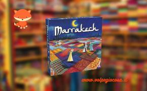 Marrakech: un viaggio in suk ricco di tappeti