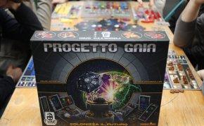 Gaia Project al Magnifico