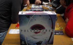 Pulsar 2849 aI Magnifico 2018