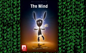 copertina the mind
