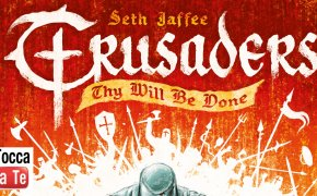 Crusaders: Thy Will Be Done, il videotutorial