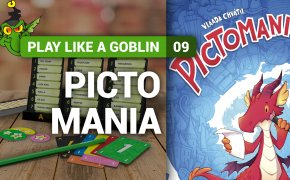 Come si gioca a...Pictomania - Play Like a Goblin, Tutorial #9