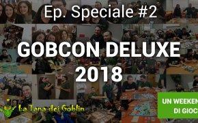 Tg Goblin: episodio speciale Gobcon