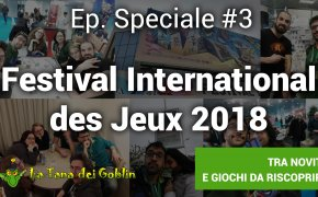 TG Goblin episodio speciale 3