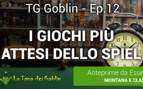 Miniatura Tg Goblin ep.12