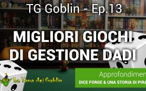Tg Goblin: episodio 13
