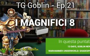 TG Goblin episodio 21