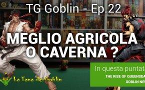 TG Goblin episodio 22