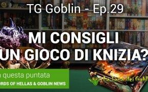 TG Goblin episodio 29
