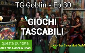 TG Goblin episodio 30