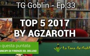 Tg Goblin episodio 33