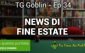 Tg Goblin episodio 34