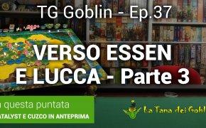TG Goblin episodio 37