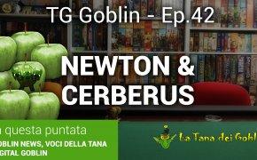 Tg Goblin episodio 42
