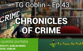 Tg Goblin episodio 43