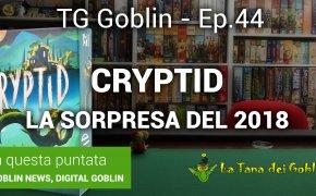 TG Goblin episodio 44