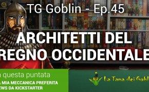TG Goblin, episodio 45