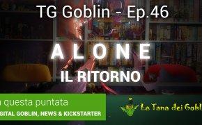 Tg Goblin episodio 46