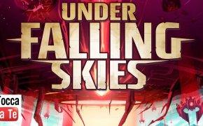 Under Falling Skies, il videotutorial