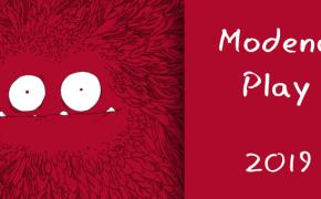 Il Modena Play 2019 di Johnny, Gorzorg e Pauro
