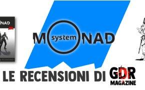 Monad System: infiniti mondi a portata di GDR !