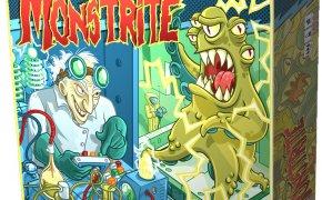 Monstrite: anteprima Essen 2018