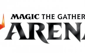 Magic The Gathering Arena - Logo