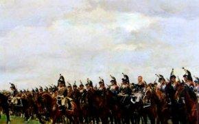 Napoleon's Triumph: copertina