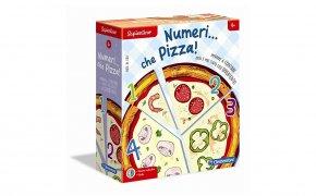 Saranno Goblin: Numeri... Che pizza!
