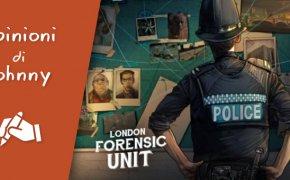 Chronicles of Crime – L'immersione totale nei panni di un investigatore