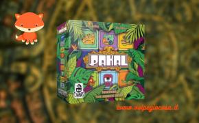 Pakal: una meccanica del passato per un gioco moderno