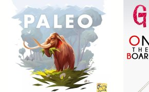 Paleo – On The Board #106