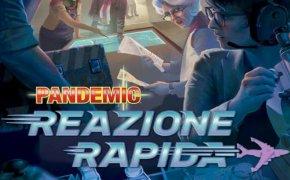 Pandemic Reazione Rapida