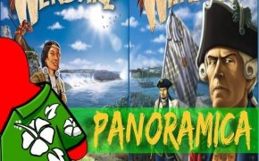 Wendake New Allies – Panoramica
