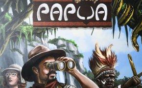 Papua – Gioco da tavolo
