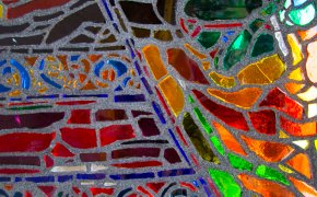 piazzamento tessere mosaico