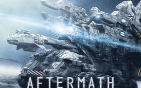Cry Havoc: Aftermath - anteprima Essen 2017