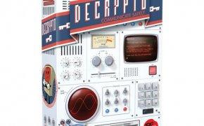 Prime impressioni (con Michele Marotta) – Decrypto (T. Dagenais-Lespérance, Asmodee Italia)
