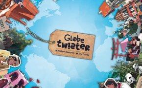 [I Filler] Globe twister