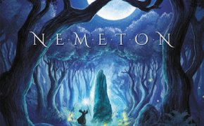 [Prime Impressioni] Nemeton