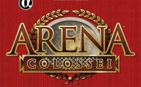 Arena Colossei: resoconto (e non report!)