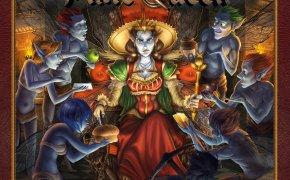 Pixie Queen: copertina
