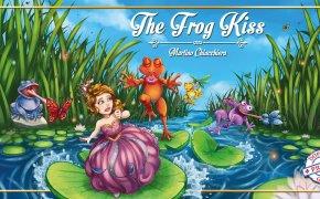 Il Principe Ranocchio: copertina