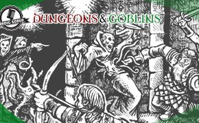Dungeons & Goblins